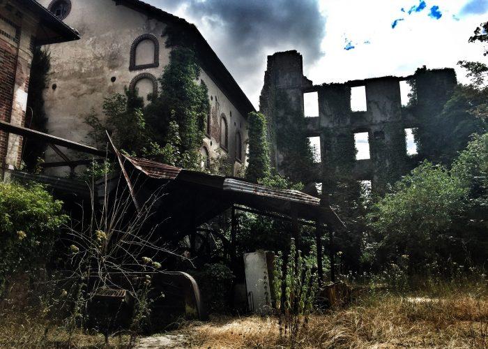 2016-07 Moulin Abandonné